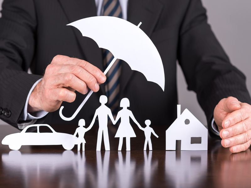 Insurance & Protection